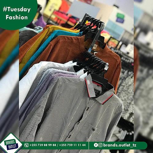 Tuesday fashion