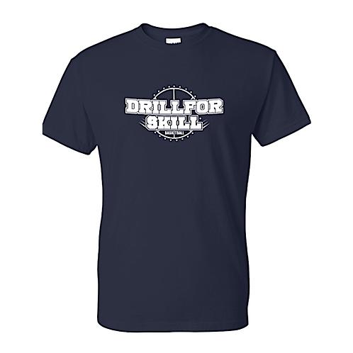 Drills For Skill Basic T Shirt