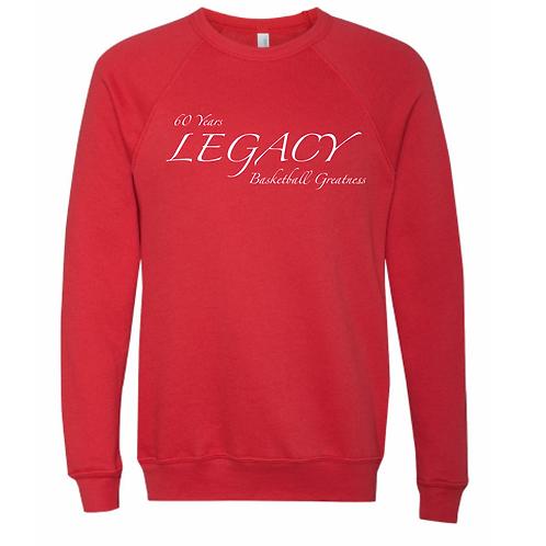 60 Year Legacy Sweatshirt