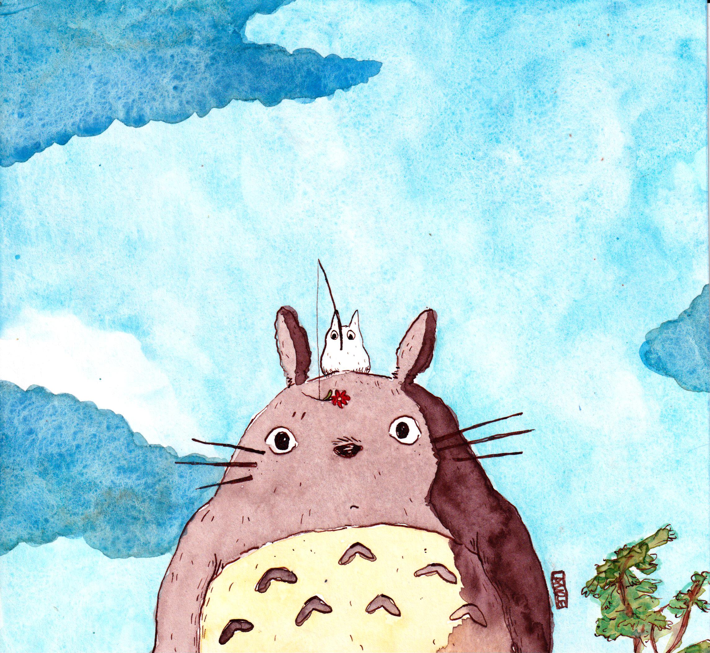 Totoro (Miyazaki)
