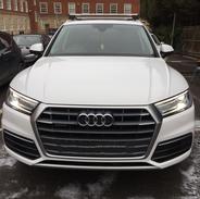Audi Q5 Quattro Front.png