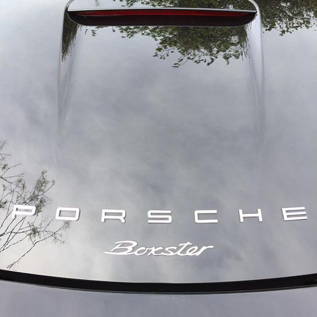 Porsche Boxter #porsche #Valet #porshebl