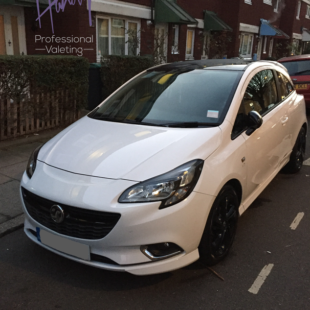 Vauxhall Corsa Limited Edition.png