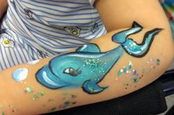 Arm Dolphin
