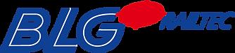 Logo BLG RailTec