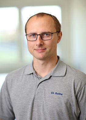 Christian Rothe