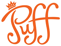 Orange_Puff_WordMark_ColourWithWhiteStro