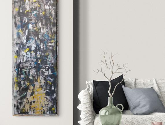 """""""Don't focus on the pieces """" 3DECOR INSPIRATION"""