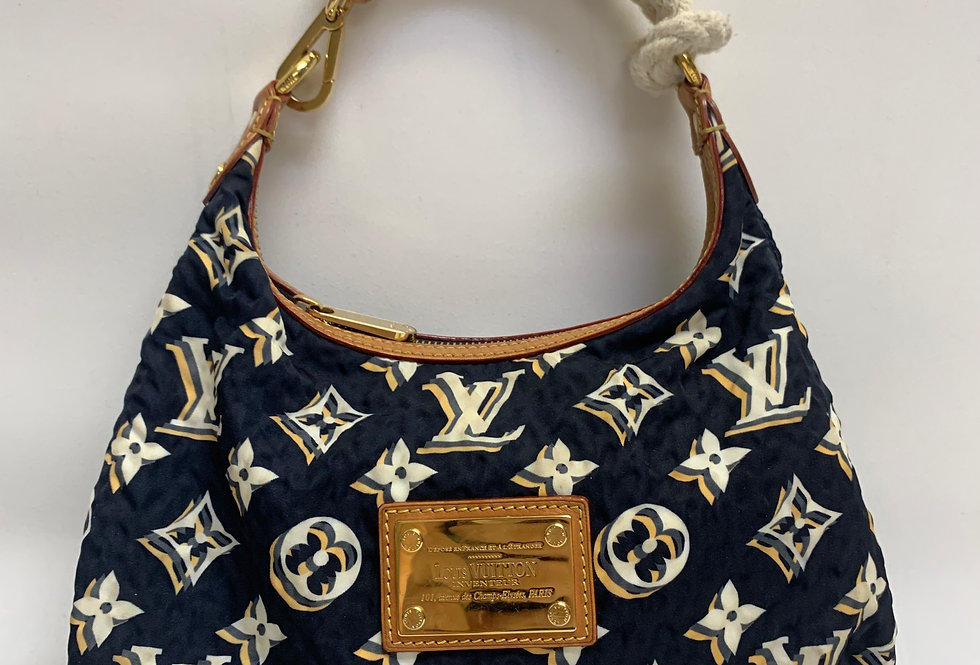 Louis Vuitton Cruise Bulles PM Bag