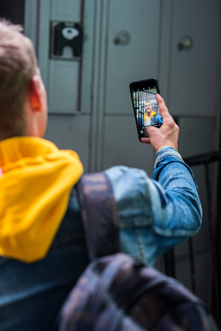 CR09438 Digital Marketing - Jackets & Ba