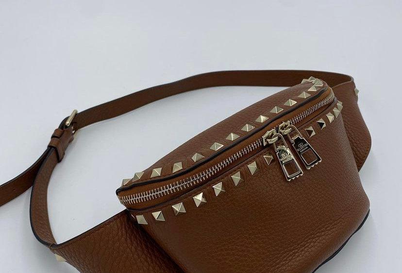 Valentino Rockstud Belt Bag