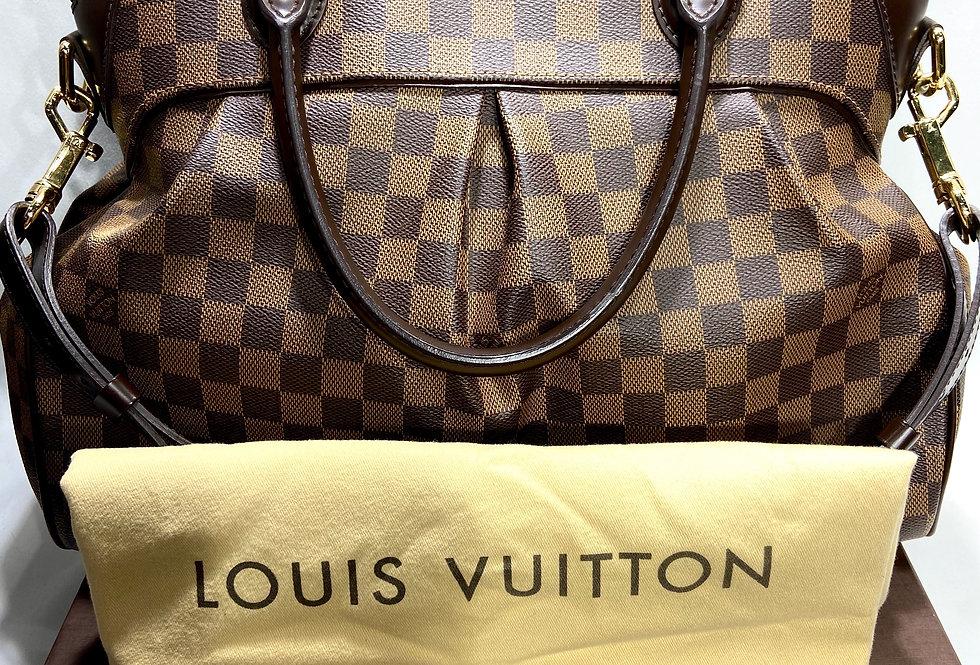 Louis Vuitton Damier Ebene Trevi GM NEVER USED