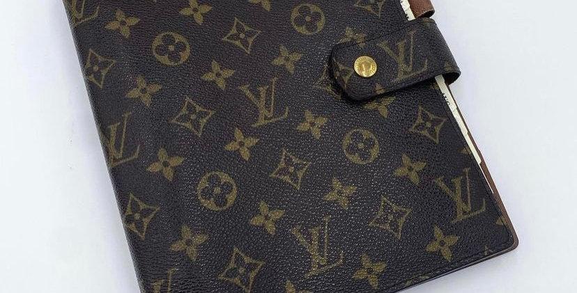 Louis Vuitton Large Ring Agenda