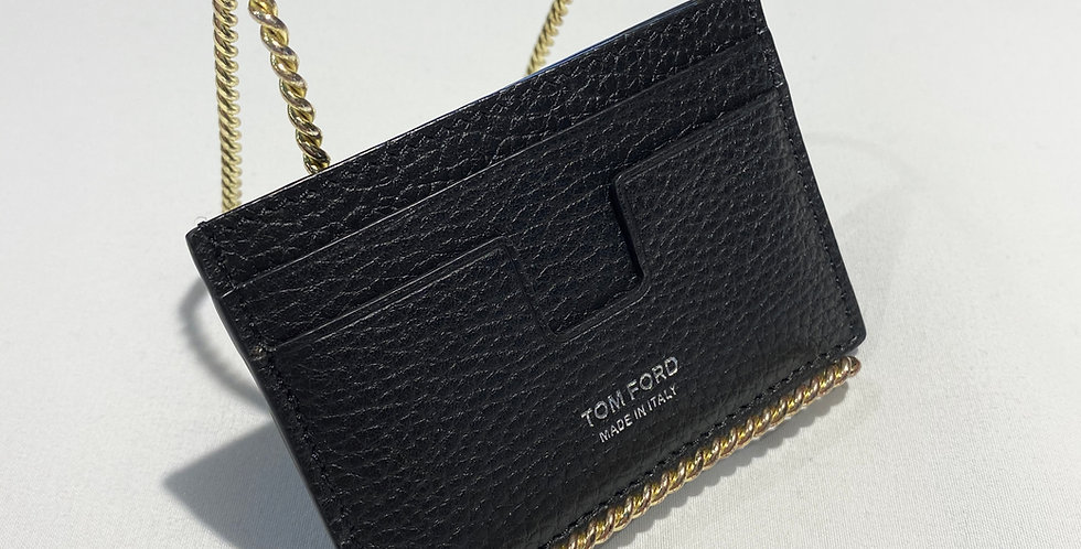 Tom Ford T Line Cardholder