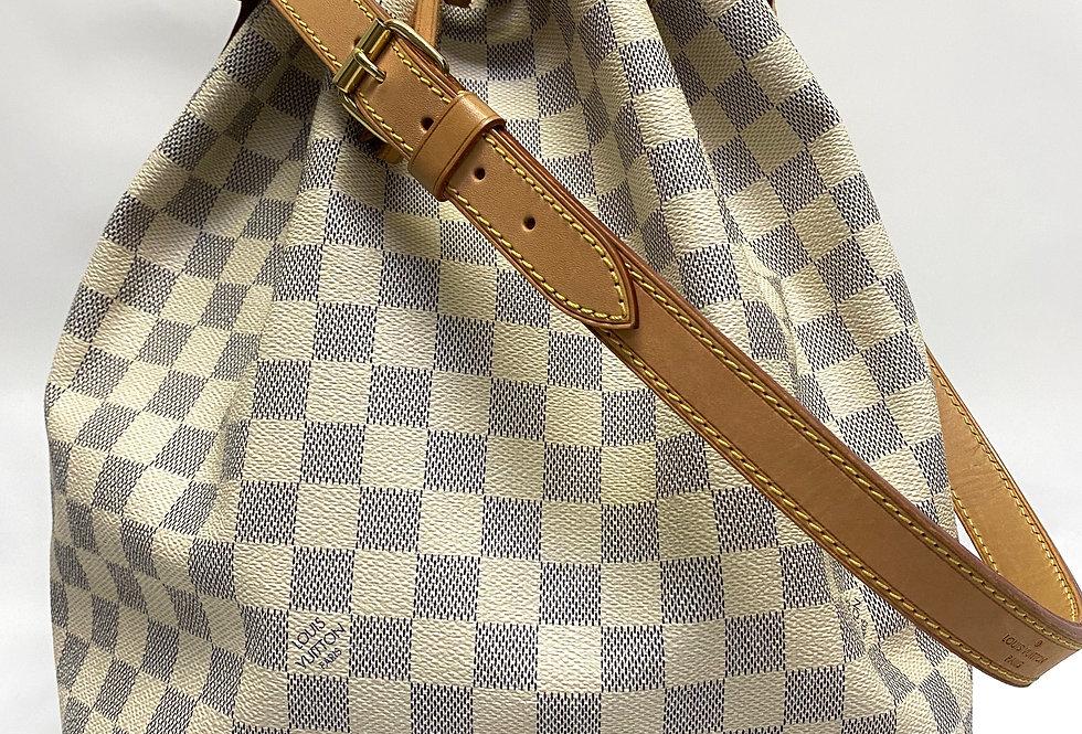 Louis VuittonDamier Azur Noe GM
