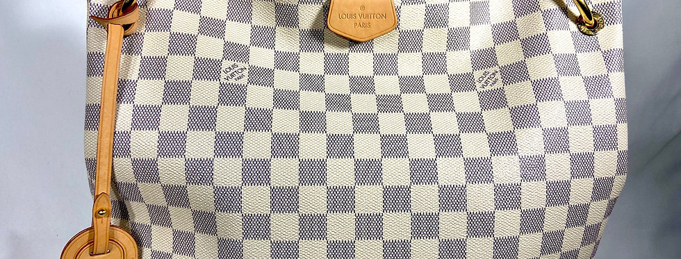Louis Vuitton Damier Azur Graceful PM