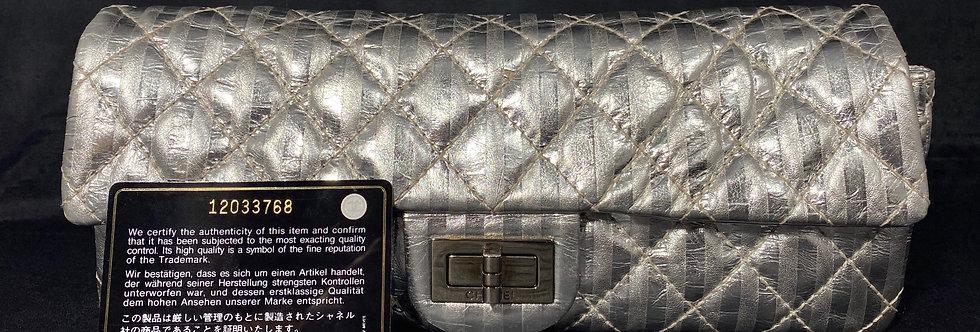 Authentic RARE Chanel Shoulder Bag Clutch Purse
