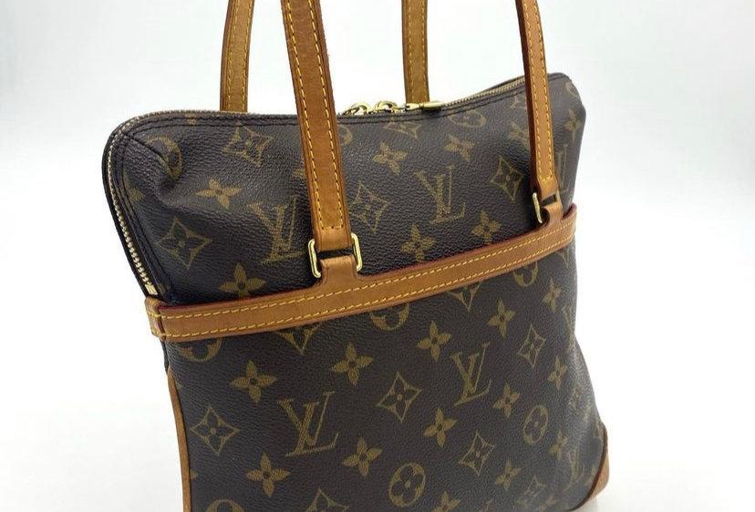 Louis Vuitton Coussin GM Shoulder Bag