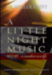 A LITTLE NIGHT MUSIC-A novella by J.A.Willoughby Read the reviews: https://www.amazon.com/dp/B01F9OOZES/#customerReviews