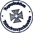 Ritterkreuz-Urkunden