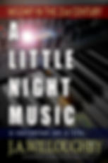 a little night music 2019 front cover co