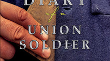 The Civil War Diary of a Union Soldier
