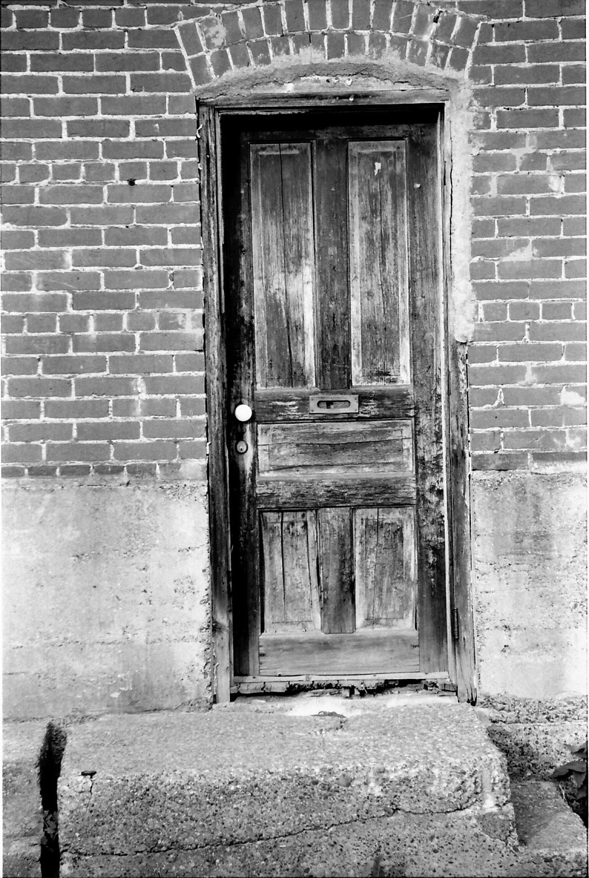 """Brewery Door"" - (1985)"
