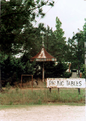 """Pic Nic Tables"" - (1983)"