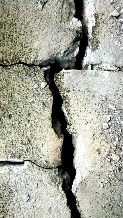 """""""Concrete # 1"""" - (2013)"""