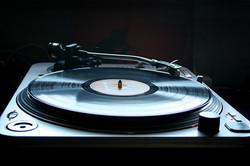 vinyles disques originaux