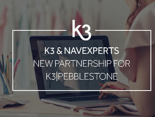 K3 and NavExperts partner up to make business better for fashion clients in the Netherlands