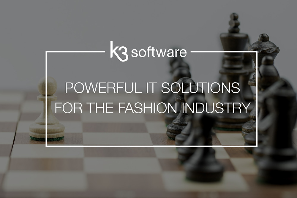 powerful IT Solutions fashion industry