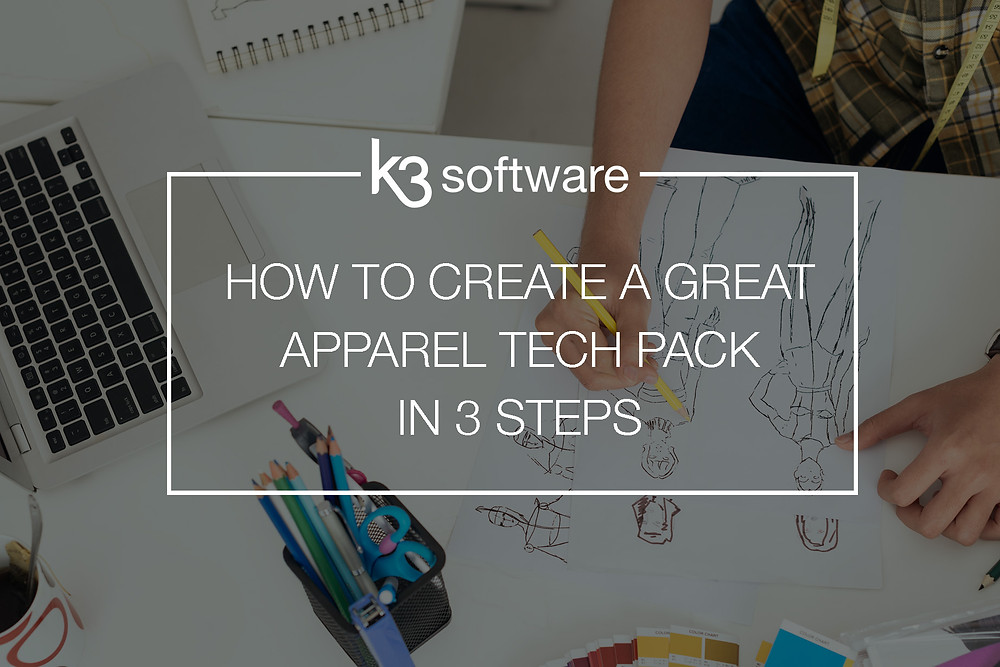 Apparel Tech Pack
