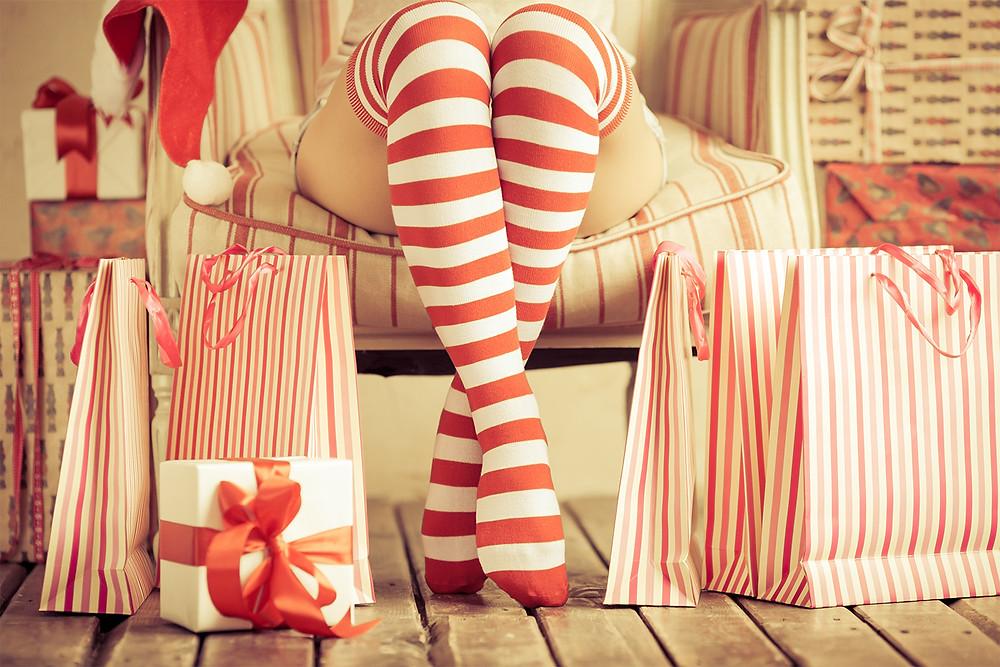 fashion retail holiday season selling
