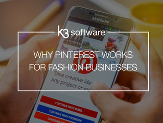 Why Pinterest Works for Fashion Businesses