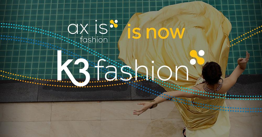 K3 fashion