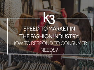 Speed to Market in the Fashion Industry: How to Respond to Consumer Needs?