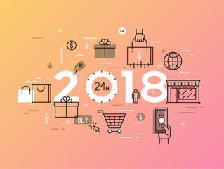 The Future of Retail in 2018: 5 Changes to Expect in the New Year