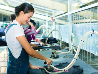Fashion Production: How to Succeed in Negotiations With Manufacturing Factories