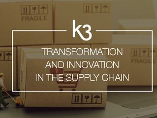 Transformation and Innovation in the Supply Chain