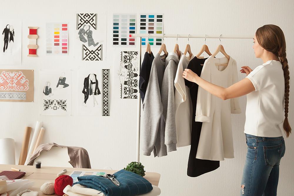 sustainable clothingf fashion trend