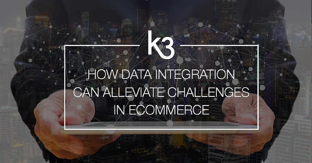 simplify your site through data integration