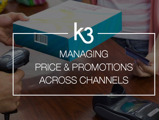 Managing Price and Promotions Across Channels in Retail
