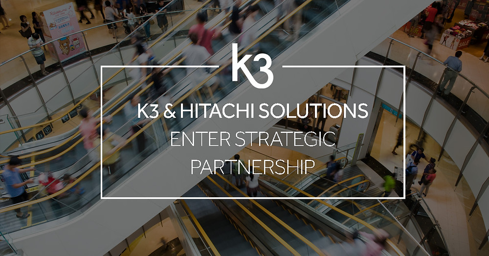 K3 Business Technologies Hitachi Solutions