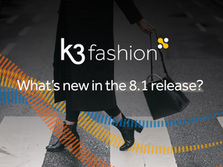 What's New on K3|fashion?