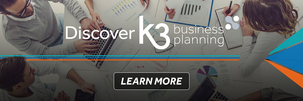 K3 business planning