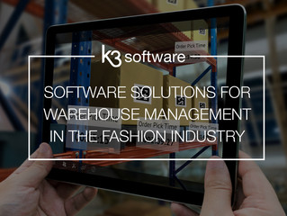 Software Solutions for Warehouse Management in the Fashion Industry