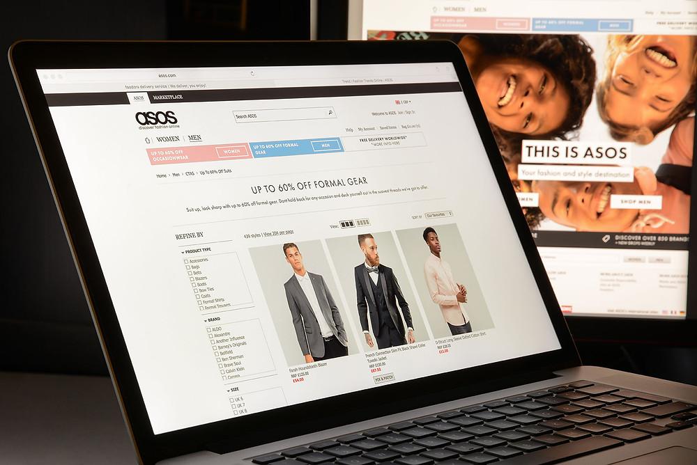 inventory localization fashion retail