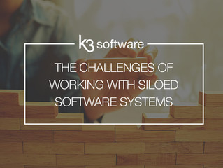 The Challenges of Working With Siloed Software Systems
