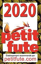 LE PETIT FUTÉ 2020 - AFFICHE (14,5 X 23